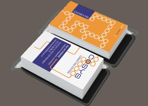 Logo, Stationery and Web Design
