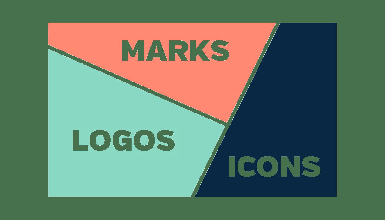 Logo Designs from 2007 till 2012