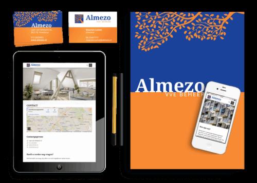 Full Branding Project Almezo
