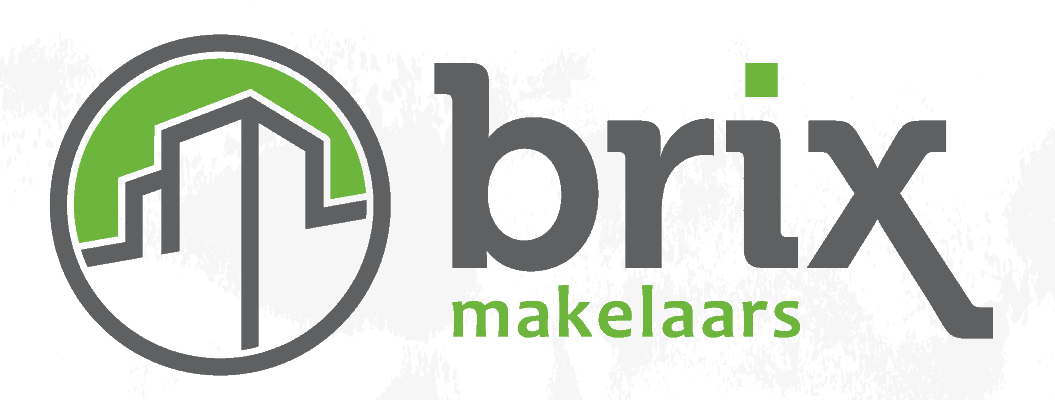 Logo Design for Brix Makelaars