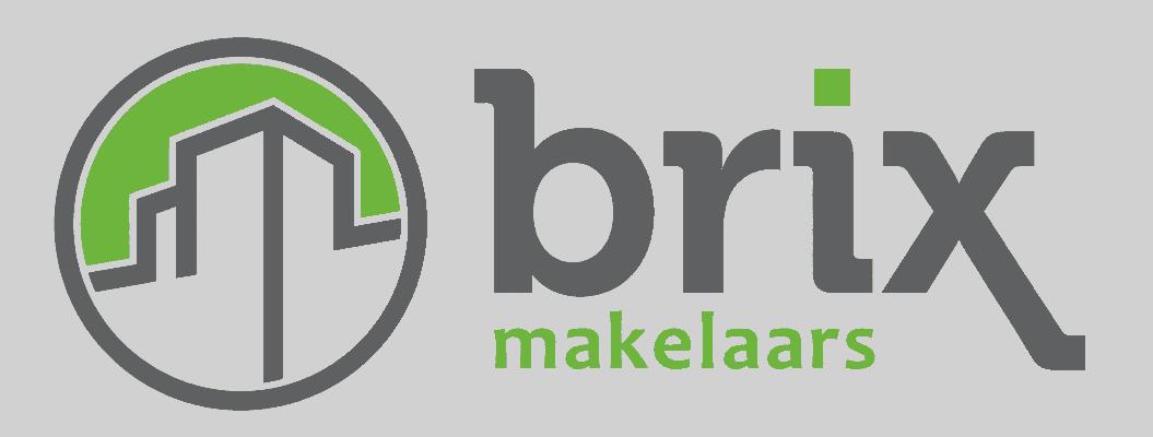 Logo Design for Brix Makelaars