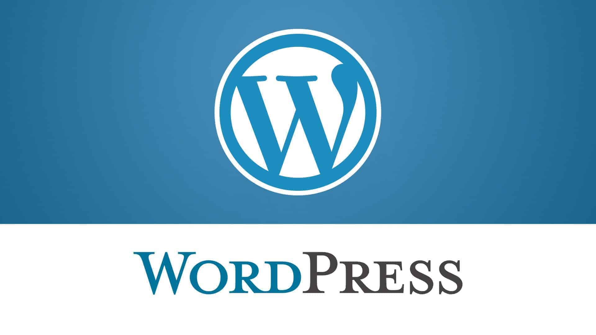 WordPress is the world's most popular CMS software, and powers around 35% of all websites